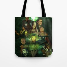 The Inquisition Tote Bag
