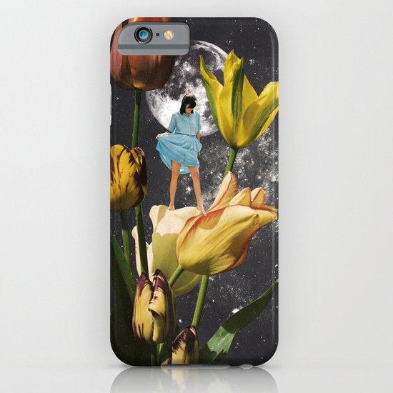 GARDEN OF EDEN iPhone & iPod Case