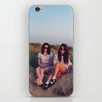 this side of paradise  iPhone & iPod Skin