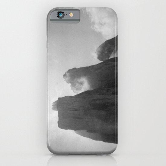 Three Peaks iPhone & iPod Case