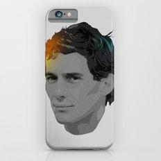 Ayrton Senna Slim Case iPhone 6s