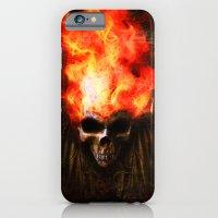 Ghost Rider iPhone 6 Slim Case