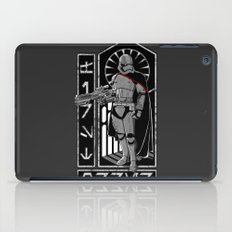 The Captain. iPad Case