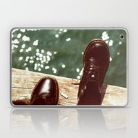The Places We'll Go... Laptop & iPad Skin