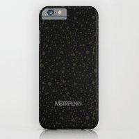 Trail Status / Technical… iPhone 6 Slim Case