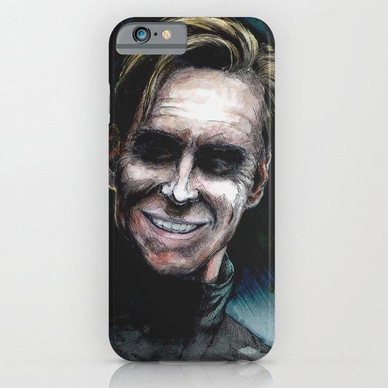 David 8 iPhone & iPod Case
