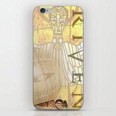 Riven iPhone & iPod Skin