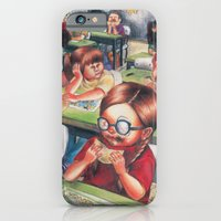 iPhone & iPod Case featuring Recess by Alina Gorban