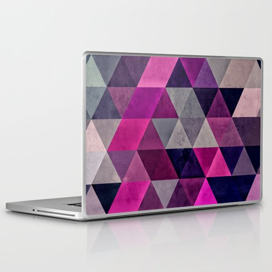 hylyoxrype Laptop & iPad Skin