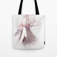 Faceless Series #1 Tote Bag