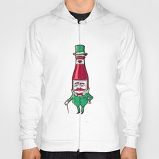 Sir Fancy Ketchup Hoody