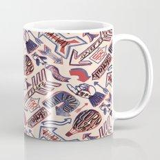 Journeys Mug