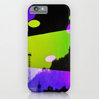 An Altered View of NYC iPhone 6 Slim Case