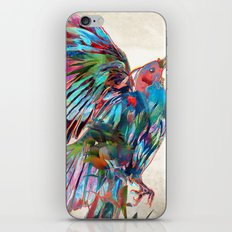 The Opening iPhone & iPod Skin