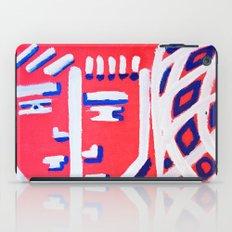 Pieces 3 iPad Case