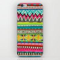 VIVID EYOTA iPhone & iPod Skin