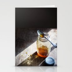 Sunlight And Honey - Kit… Stationery Cards