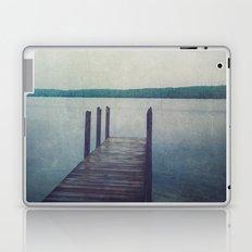 Echoes of Silence Laptop & iPad Skin