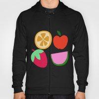Fruit Salad Hoody