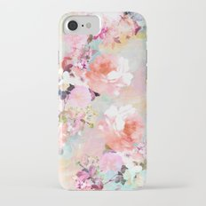 Love of a Flower Slim Case iPhone 7
