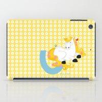 u for unicorn iPad Case