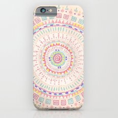 Mandala Slim Case iPhone 6s