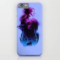 Forest Queen iPhone 6 Slim Case