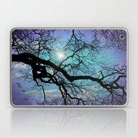 SILENT TREE Laptop & iPad Skin