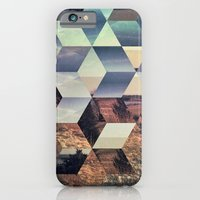 iPhone & iPod Case featuring syylvya rrkk by Spires