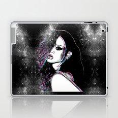 Diamonds In The Sky. Laptop & iPad Skin