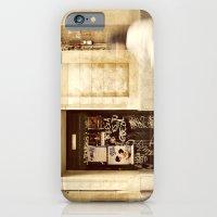 Belleza Es Mi Cabeza iPhone 6 Slim Case