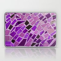 Friday Night Mosaic Laptop & iPad Skin