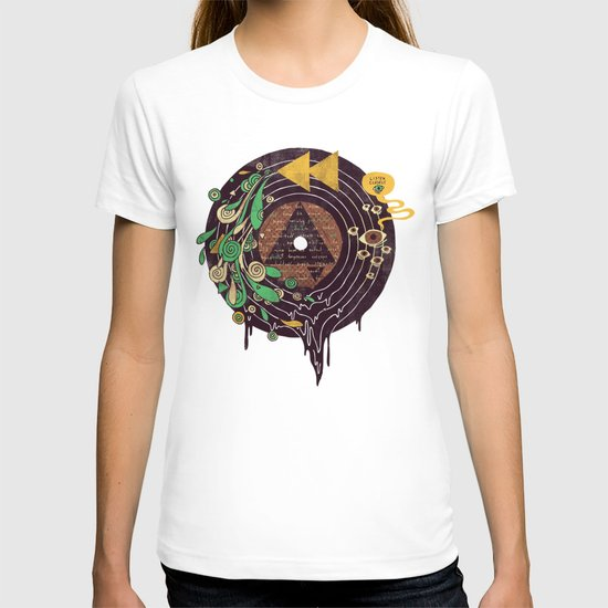 Subliminal T-shirt