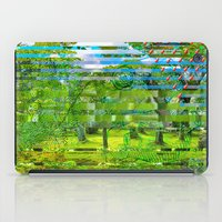 Landscape Of My Heart (4… iPad Case