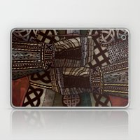 The Knotted Knight Laptop & iPad Skin
