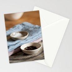 Salt&Pepper Stationery Cards
