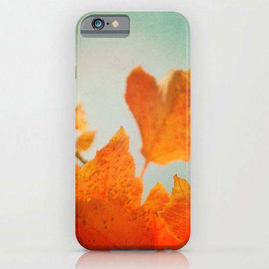 Tangerine Dream iPhone & iPod Case