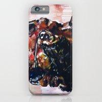 masterpiece for the #mastermind iPhone 6 Slim Case