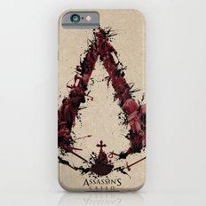 Assassin's Creed Saga iPhone 6 Slim Case