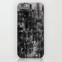 :: Night Sounds :: iPhone 6 Slim Case