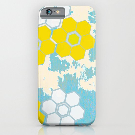 Urban Garden iPhone & iPod Case