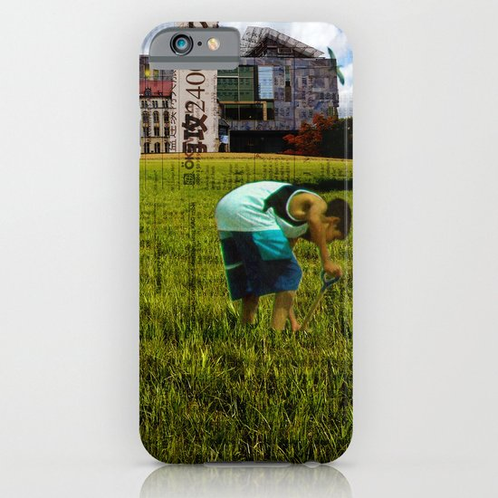 Surreal Living 9 iPhone & iPod Case