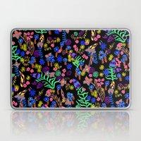 Rave Garden Laptop & iPad Skin