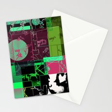 Manduza Stationery Cards