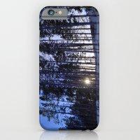 Light Through The Aspens iPhone 6 Slim Case