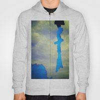 Signs In The Sky Collect… Hoody