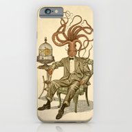iPhone & iPod Case featuring Haircut Number 8 by Pepetto