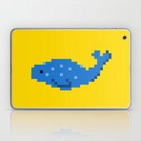 8-bit Seal Laptop & iPad Skin