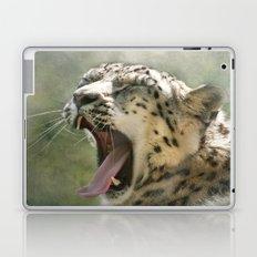 Sublime indifference... Laptop & iPad Skin