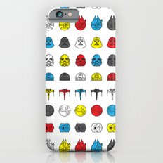 Balance In The Force iPhone 6 Slim Case